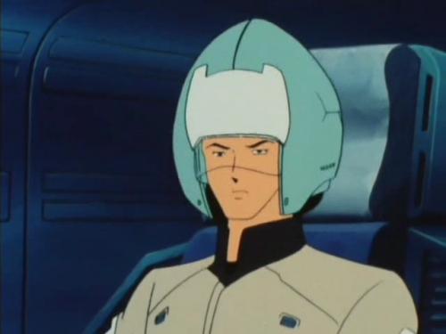Аниме             - Anime - Тяжёлый металл [ТВ] - Juusenki L-Gaim [1984]