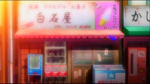 Аниме - Anime - Jigoku Shoujo: Mitsuganae - Адская девочка (третий сезон)