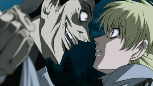 Аниме