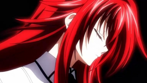 high school dxd born, демоны старшей школы (третий сезон), high school dxd born, anime аниме
