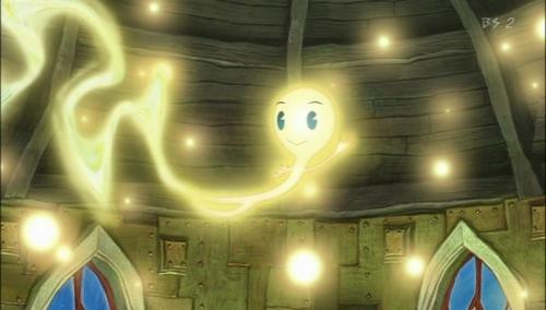Аниме - Anime - Hipira: The Little Vampire - Хипира-кун [2009]