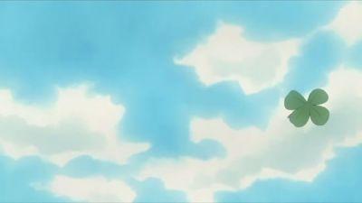 Кадры из аниме Honey and Clover