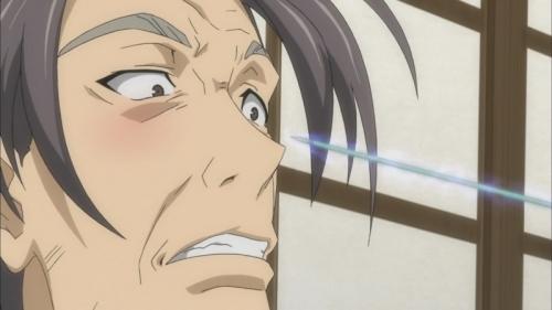 Аниме - Anime - Horizon in the Middle of Nowhere - Kyoukai Senjou no Horizon [2011]