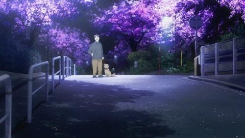 Аниме - Anime - Wandering Son - Блудный сын [2011]