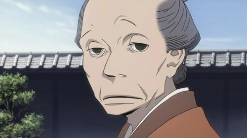 Аниме             - Anime - House of Five Leaves - Дом Пяти листьев [2010]