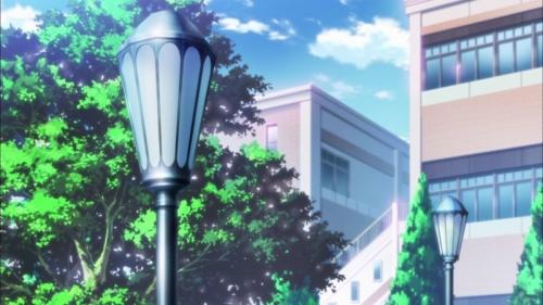 Аниме - Anime - Haganai Next - У меня мало друзей [ТВ-2] [2013]