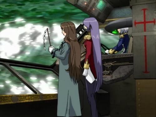 Аниме - Anime - Айс - Ice [2007]