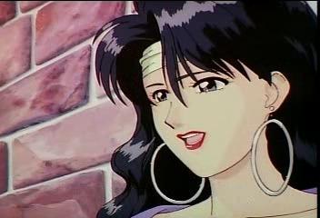 Аниме - Anime - Idol Defense Force Hummingbird - Боевая поп-группа Колибри [1993]