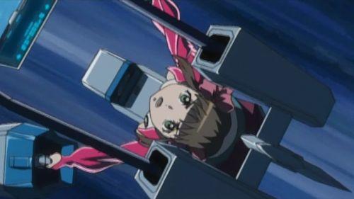 Аниме - Anime - IdolM@ster: Xenoglossia - Идолмастер Ксеноглоссия
