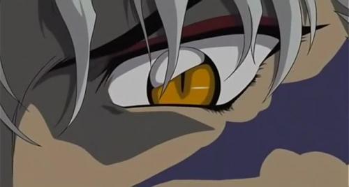 Аниме - Anime - InuYasha the Movie 3: Swords of an Honorable Ruler - Инуяся (фильм третий) [2003]