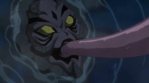 Аниме - Anime - Inuyasha the Movie 4: Fire on the Mystic Island - Инуяся (фильм четвертый) [2004]