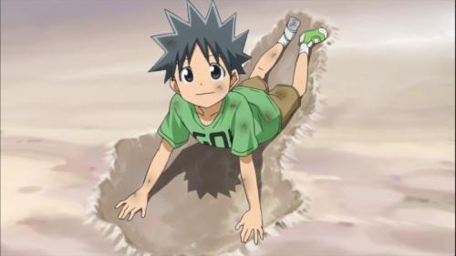 Аниме - Anime - Invasion! Squid Girl - Вторжение Кальмарки [ТВ-1] [2010]