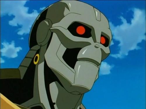 Аниме -             Anime - Железная связь - Kurogane Communication [1998]