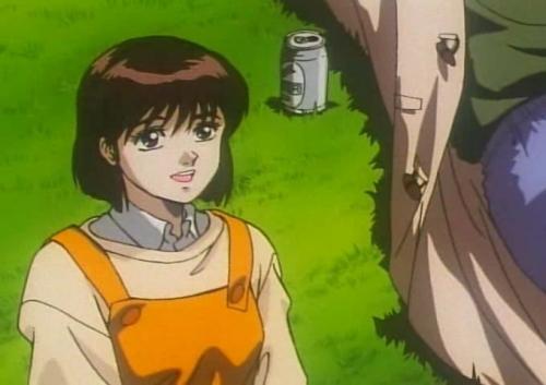 Аниме - Anime - Irresponsible Captain Tylor - From Here To Eternity - Безответственный капитан Тайлор OVA-3 [1996]