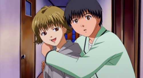 Аниме             - Anime - I's Pure - Айдзу OVA-2 [2005]