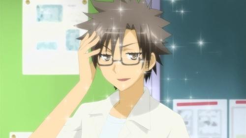 Аниме - Anime - Is This A Zombie? - Уж не зомби ли это? [ТВ-1] [2011]