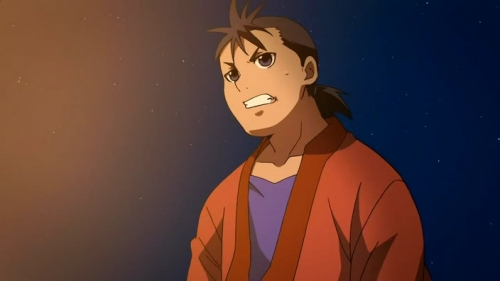 Аниме - Anime - Juushin Enbu: Hero Tales - Война зверобогов: Хроники героев