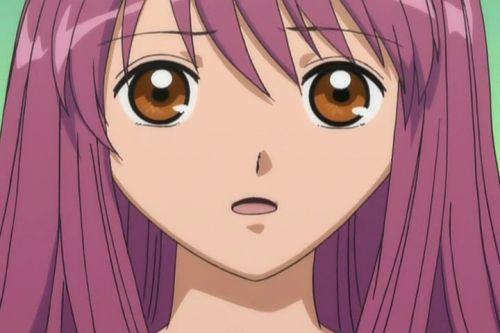 Аниме - Anime - Kaleido Star: New Wings - Огни Пестрой Арены [ТВ] [2003]