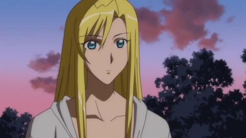 Аниме - Anime - Kaleidostar ~Layla Hamilton Story~ - Огни Пестрой Арены OVA-2 [2005]