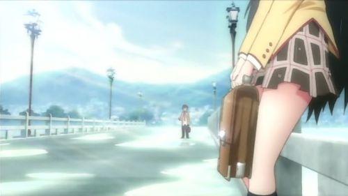 Аниме - Anime - Kanokon - Канокон