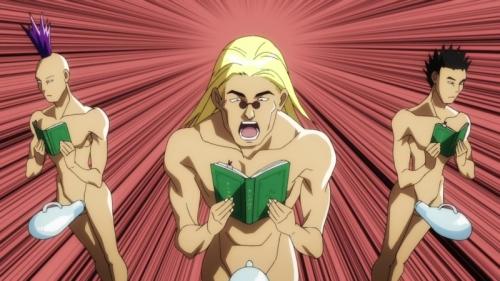 Аниме - Anime - Katteni Kaizou - Katte ni Kaizou [2011]