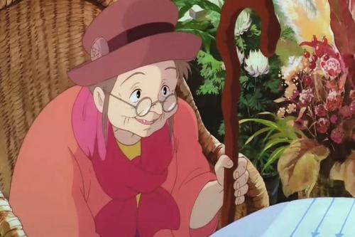 Аниме -             Anime - Kiki's Delivery Service - Ведьмина служба доставки [1989]