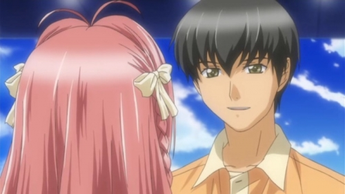 Аниме - Anime - Kimi ga Nozomu Eien: Next Season - Беспокойные сердца OVA [2007]