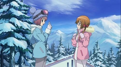 Аниме - Anime - オレ様キングダム - Ore-sama Kingdom [2010]