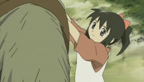 Аниме - Anime - Kino's Journey: Life Goes On - Путешествие Кино (фильм первый) [2005]