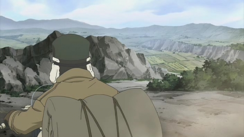 Аниме - Anime - Kino's Journey the Beautiful World Country of Illness -For You- - Путешествие Кино (фильм второй) [2007]