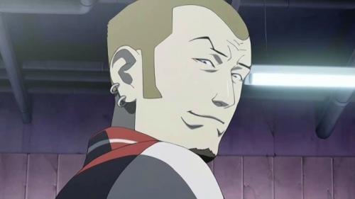 Аниме - Anime - Kite Liberator - Кайт-избавительница [2008]