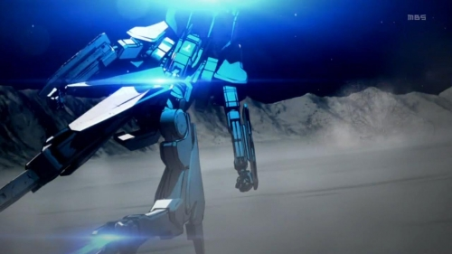 Аниме - Anime - Knights of Sidonia - Рыцари Сидонии [ТВ-1] [2014]