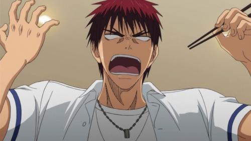 Аниме - Anime - Kuroko no Basuke 2 - Баскетбол Куроко [ТВ-2] [2013]