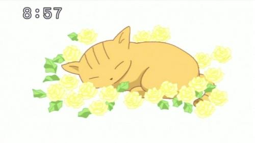 Аниме - Anime - Kuruneko - Кошачьи истории [2009]