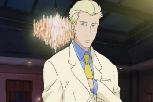 Аниме - Anime - L/R: Licensed by Royalty - Лицензировано королевством [2003]