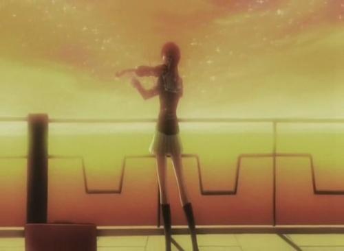 Аниме - Anime - La Corda D'Oro ~secondo passo~ - Золотая струна (спэшл) [2009]