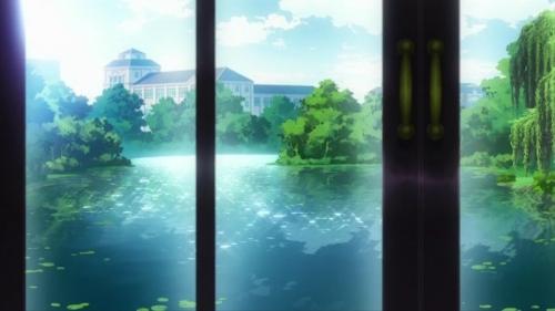 Аниме - Anime - Леди против Дворецких! - Ladies versus Butlers! [2010]