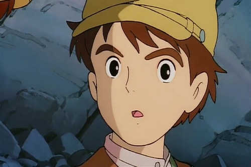 Аниме -