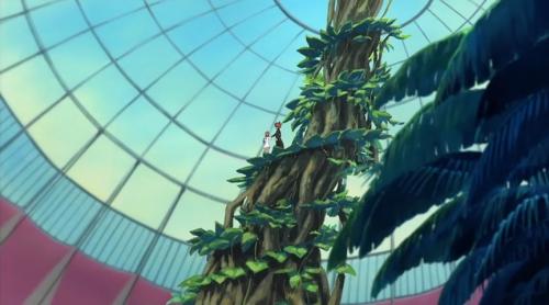 Аниме - Anime - Last War of Heavenloids and Akutoloids - Мунто (фильм) [2009]