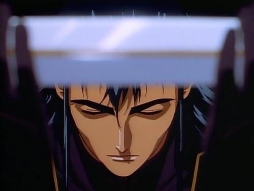 Аниме -             Anime - Legend of Crystania: The Chaos Ring - Легенда о Кристании OVA             [1996]