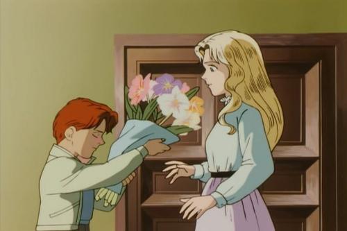 Аниме - Anime - Legend of the Galactic Heroes: Golden Wings - Легенда о героях Галактики: Золотые крылья (фильм второй) [1992]