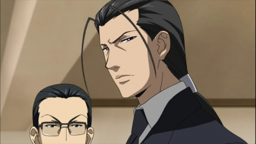 Аниме - Anime - Уровень Е - Level E [2011]