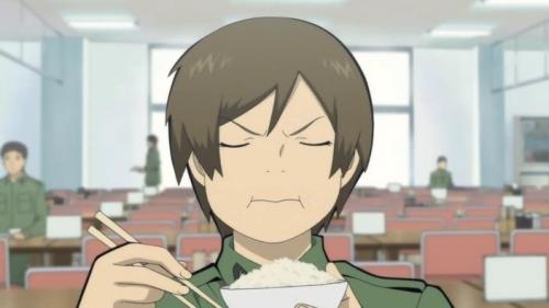 Аниме - Anime - Library War - Библиотечная война [2008]