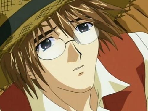 Аниме - Anime - Военная баллада цвета лайма [ТВ-1] - Lime-iro Senkitan [2003]