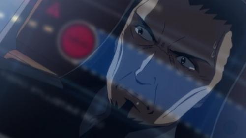 Аниме - Anime - Linebarrels of Iron - Kurogane no Linebarrels [2008]