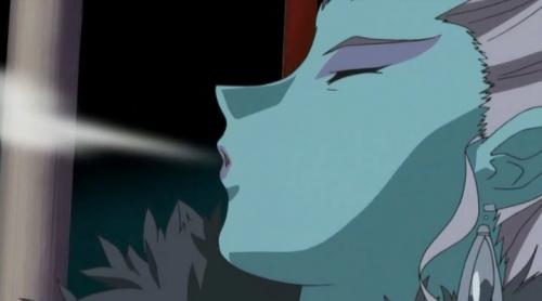 Аниме - Anime - Lingerie Fighter Papillon Rose - Розовый Мотылек, воительница в неглиже OVA [2003]