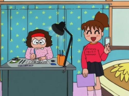Аниме - Anime - Маленькие женщины близ Вакакусаямы - Ai no Wakakusayama Monogatari [1999]