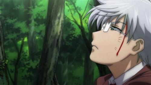 Аниме - Anime - Lost Property of the Sky - Утраченное небесами [2009]