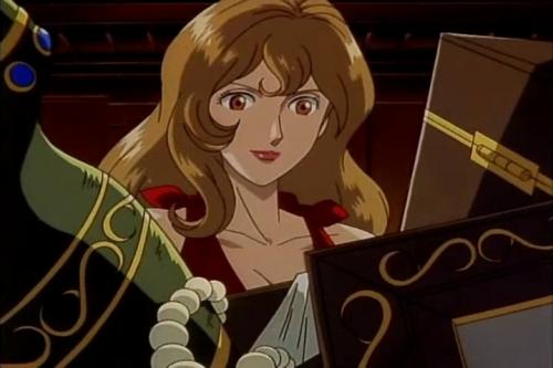 Аниме -             Anime - Lupin III: Da Capo of Love - Fujiko's Unlucky Days -             Люпен III:             Несчастливые дни Фудзико (спецвыпуск 11) [1999]