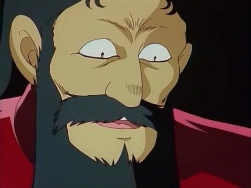 Аниме -             Anime - Lupin III: From Russia With Love - Люпен III: Из             России с             любовью (спецвыпуск 04) [1992]